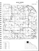 Code 8 - Mount Vernon Township, Winona County 1982